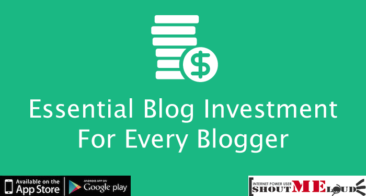Essential Blog Investment for Every Blogger (Spend Money To Make Money)
