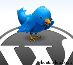 TwitterWordpress thumb Simple Twitter Connect WordPress plugin: Twitterize your Site