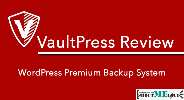 VaultPress Review