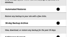 3 WordPress Backup Plugins For Automatic Backup Of WordPress