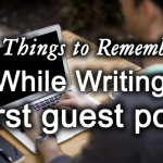 Writing First Guest Post 150x150