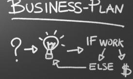 How To Write Killer  Blog Business Plan in 9 Easy Steps