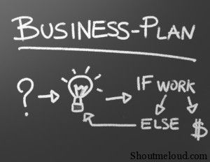 business plan picture2 300x232 How to Write a Simple Blog Business Plan in Nine Easy Steps