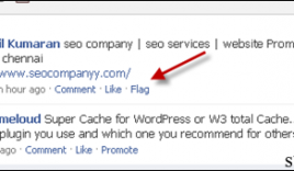 Facebook Fan Page: How to Permanently Ban a Spammer