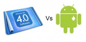 froyo vs ios4 300x149 5 Ways The iPhone Is Better Than Android