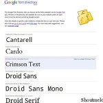 How to Use Google Font API