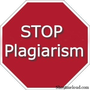 stop plagiarism How to fight back to content Theft (Plagiarism)