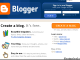 How To Create A Free Blog On BlogSpot Blogging Platform