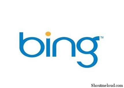 bing search engine tips