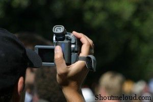 video posting