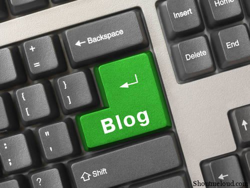 start a blog Top 10 Reasons Why People Blog