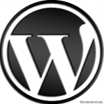 wordpress logo 150x150