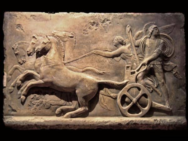 Alexander's Horse