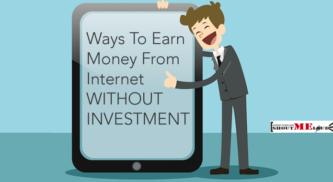 Six Free Ways To Earn Money From Internet without Investment