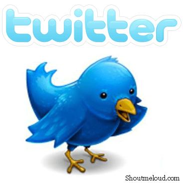 Twitter Keyboard Short Cuts for New Twitter