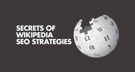 9 of The Best Wikipedia SEO Strategies: Why Wikipedia Ranking is High in Google Search?