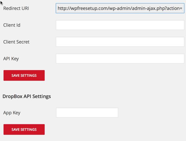 Document importer WordPress plugin