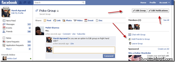 facebookgroupfeature thumb How to Create Facebook Group on New Facebook?