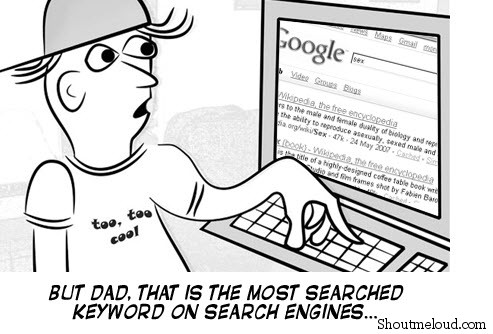 keyword Keyword Research: First Step to a Successful Website