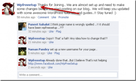 How to Change Misspelled Facebook Page Name?