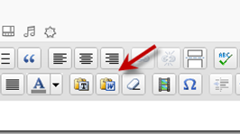 How to Copy Post from Microsoft Word File to WordPress Correct Way