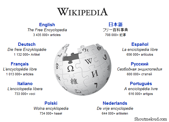 Wikipedia SEO Strategies : Why WikiPedia Rank Higher In Google