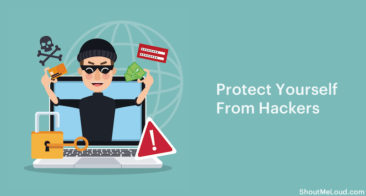 How Hackers Hack Your Accounts Password & Ways To Avoid Being Hacked