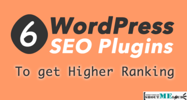 6 Best SEO Plugins For WordPress To Achieve Higher Ranking [2018]