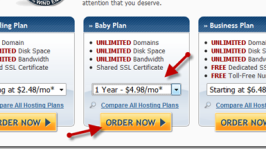 How to Sign Up for Hostgator Webhosting? [Tutorial]