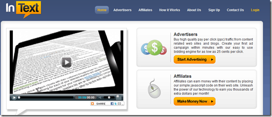 intext thumb Intext: In text Advertisement Program for Bloggers