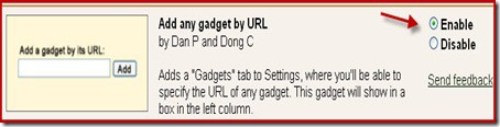 GoogleGad1 5 Useful Gmail Gadgets for Bloggers