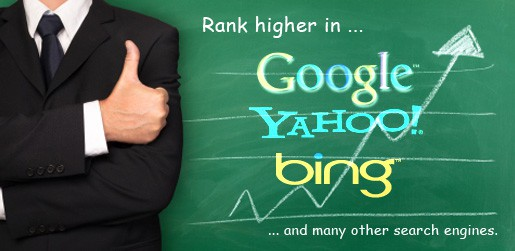 graphic seo rank higher Killer Tips to Improve Page Rank of a Website