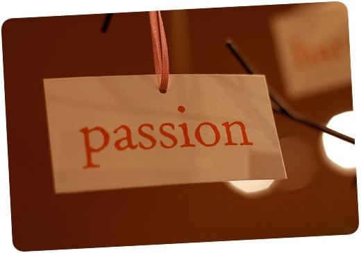 passion 5 Factors Which Shows Passion for Blogging