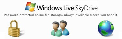 windowsliveskydrive thumb Send Large Files with These KickAss Free Sites