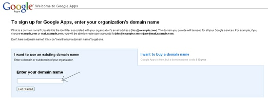 3 How to Create Email ID for Your Domain using Google Apps