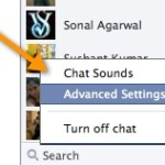 Facebook Chat Advanced settings 150x150