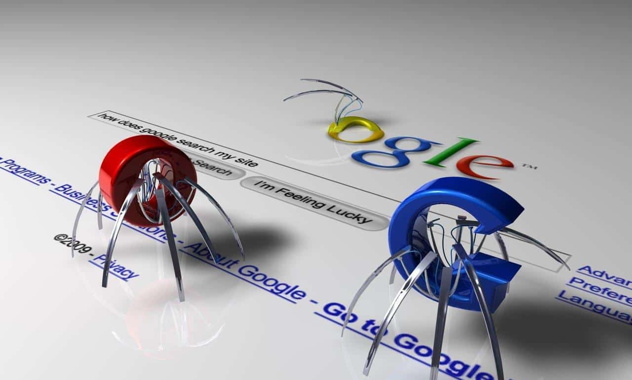 Google Crawling Indexing