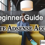 [Basic Guide] How to Create Adsense account?