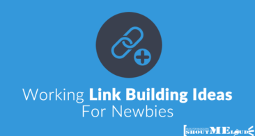 5 Working Link Building Ideas For Newbies