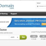 ShoutMydomain Buy domain name 150x150