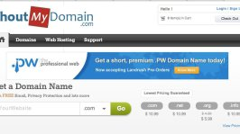 ShoutMyDomain : Buy Domain Names for Cheap