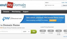 ShoutMyDomain : Buy Domain Names for Cheap