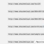 WordPress check list 150x150