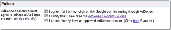 adsense-policies