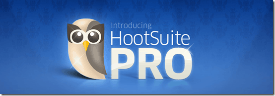 HootSuite Twitter Management Tool Added Affiliate Program