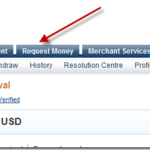 How to Request money and Send Invoice Using PayPal