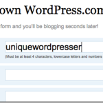 How to Start Blogging with Free WordPress blog