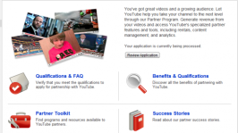 How To Become A Youtube Partner and Show Ads in Your Video?