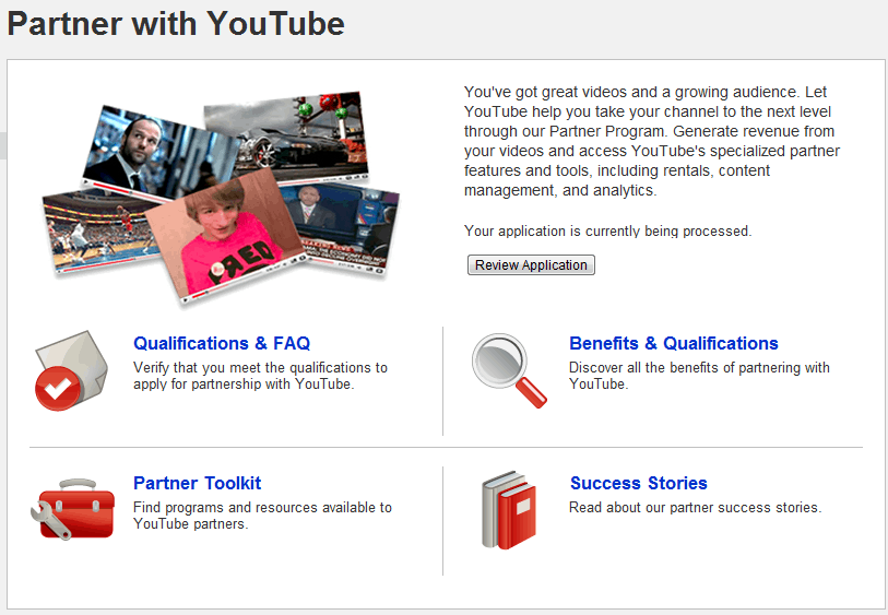 How To Get Youtube Partnership?