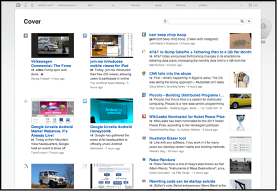5 Google Chrome Extensions to Track RSS Feeds